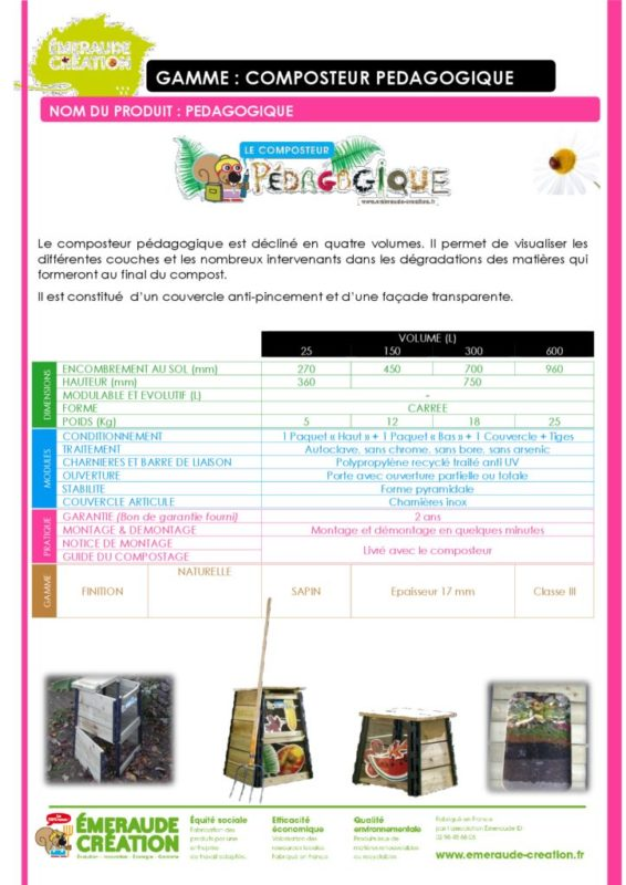 thumbnail of PEDAGOGIQUE boutique